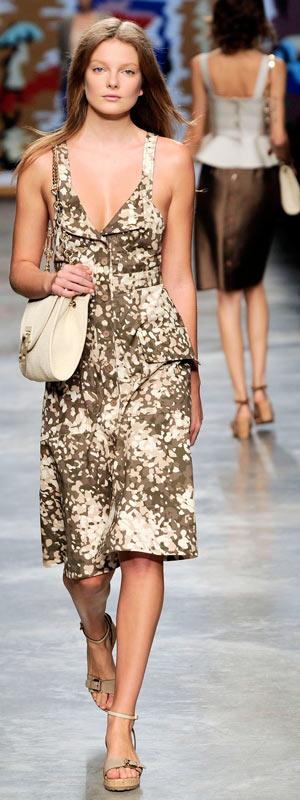 Phóng khoáng với trang phục Stella McCartney 2010 - 39