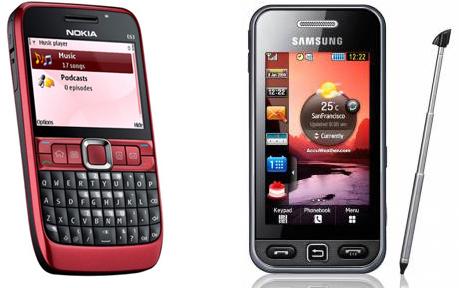 Điện thoại hay từ 3 đến 5 triệu - 1