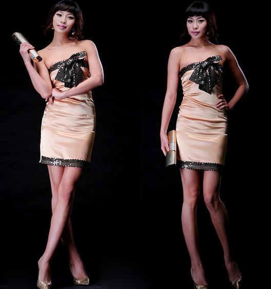 Chọn váy xinh dự tiệc Cocktail - 16