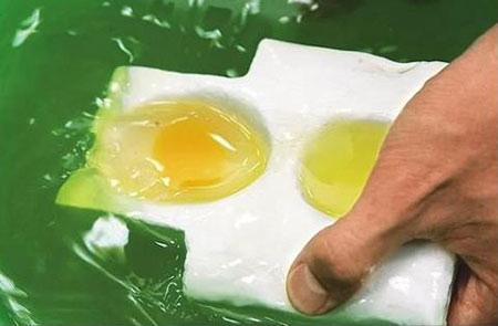 Rợn người: trứng 100 đồng/quả, Tin tức trong ngày,