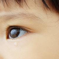 Bệnh chảy nước mắt sống ở trẻ