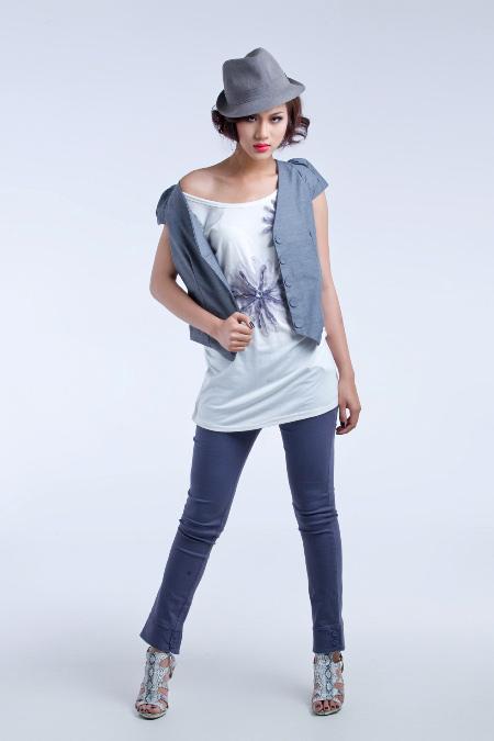 Siêu mẫu Kim Dung mặc gì ngày Tết? - 8