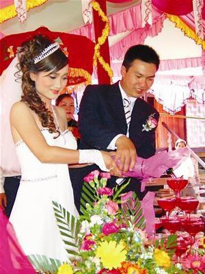 Đám cưới độc nhất vô nhị tại Việt Nam - 4