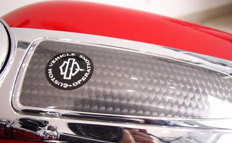 Bộ đôi Harley Davidson CVO Street Glide về Việt Nam - 10