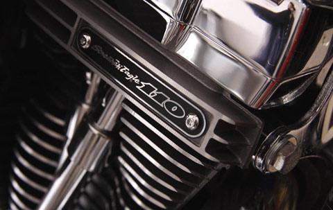 Bộ đôi Harley Davidson CVO Street Glide về Việt Nam - 8
