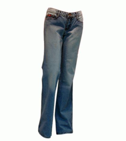 Phối đồ với quần jeans - 5
