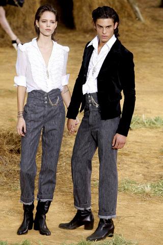 Phối đồ với quần jeans - 1
