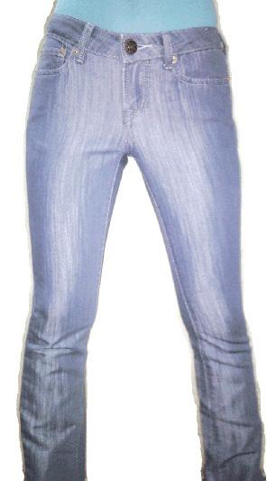 Phối đồ với quần jeans - 3
