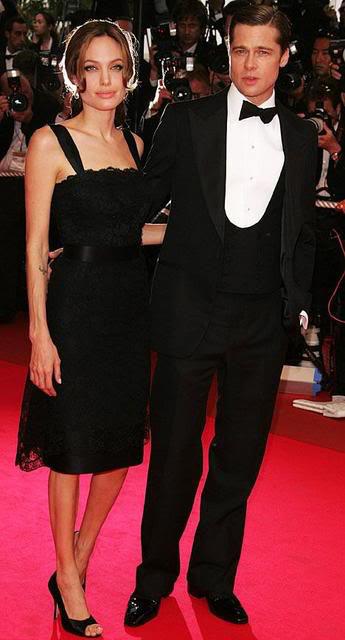 Tuyệt chiêu để Angelina 'bỏ bùa' Brad Pitt - 11