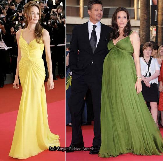 Tuyệt chiêu để Angelina 'bỏ bùa' Brad Pitt - 1