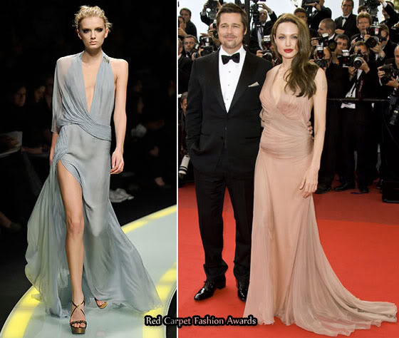Tuyệt chiêu để Angelina 'bỏ bùa' Brad Pitt - 2