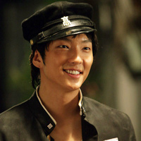 'Sói già' Lee Jun Ki - 5