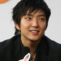 'Sói già' Lee Jun Ki - 6
