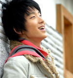'Sói già' Lee Jun Ki - 7