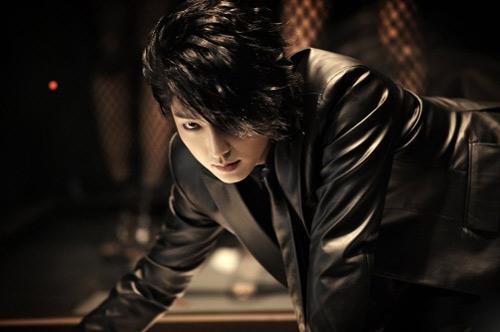 'Sói già' Lee Jun Ki - 12