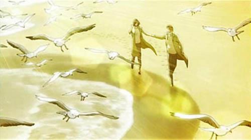 Bae Yong Joon đóng lại 'Bản tình ca mùa đông' - 11