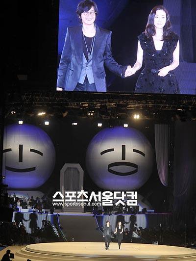Bae Yong Joon đóng lại 'Bản tình ca mùa đông' - 6