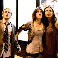 HBO 9/2: Cloverfield - Thảm hoạ diệt vong