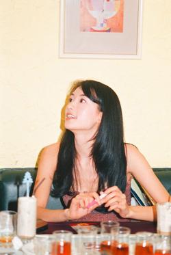 Lâm Chí Linh: Người đẹp 'đẳng cấp' - 3