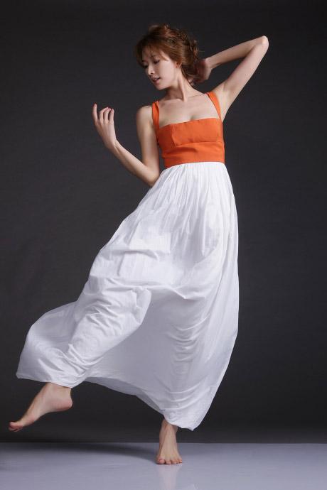 Lâm Chí Linh: Người đẹp 'đẳng cấp' - 9