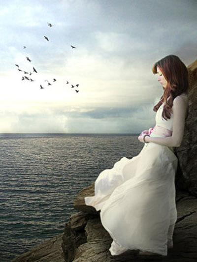 Biển - tình yêu và nỗi nhớ...!!! - 2