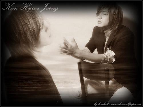 """Kim Hyun Joong: Có duyên hôn các...""""bà già"""" - 6"""