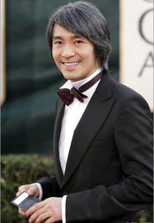 Châu Tinh Trì: Vua hài kịch 'oái oăm' - 2