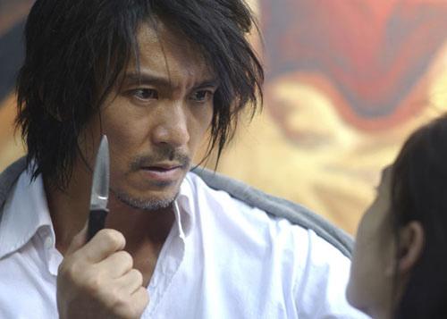 Châu Tinh Trì: Vua hài kịch 'oái oăm' - 3