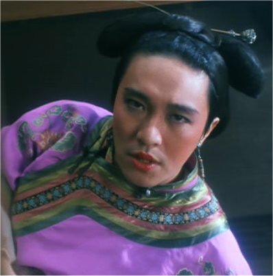 Châu Tinh Trì: Vua hài kịch 'oái oăm' - 5