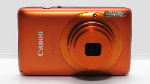 Canon: Nâng cấp dòng compact - 13