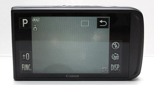 Canon: Nâng cấp dòng compact - 3