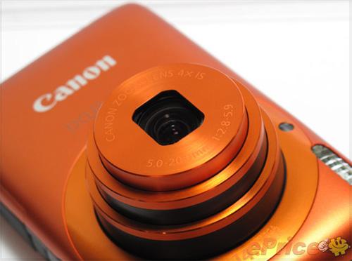 Canon: Nâng cấp dòng compact - 16