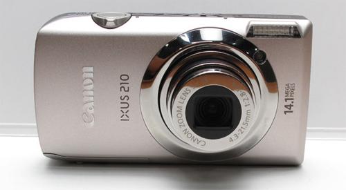 Canon: Nâng cấp dòng compact - 2