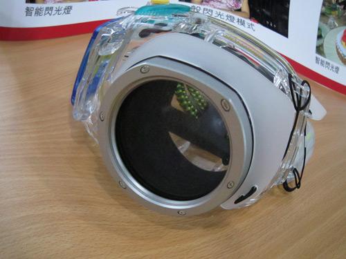 Canon: Nâng cấp dòng compact - 9
