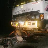 Liên tiếp xảy ta tai nạn giao thông tại Hà Tĩnh