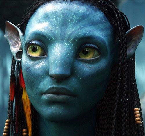 Diễn viên 'Avatar' không được khẳng định - 1