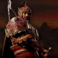 Anh Hùng Tam Quốc Online có phải là Thương Thiên?