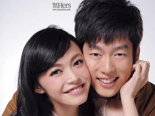 Những cặp vợ chồng sao nóng bỏng nhất thế giới - 3