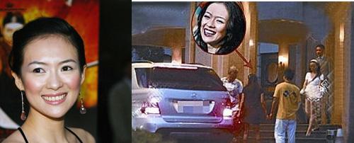 Chuyện tình vụng trộm của mỹ nhân Hoa ngữ - 3