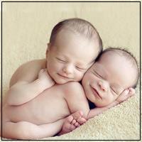 Những hình ảnh tuyệt đẹp của trẻ sơ sinh