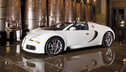 Những chiếc xe đắt nhất thế giới - 2