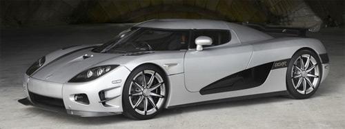 Những chiếc xe đắt nhất thế giới - 1