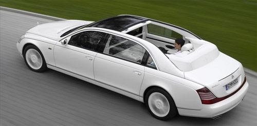 Những chiếc xe đắt nhất thế giới - 6