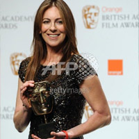 """The Hurt Locker"" đánh bại ""Avatar"" tại BAFTA"