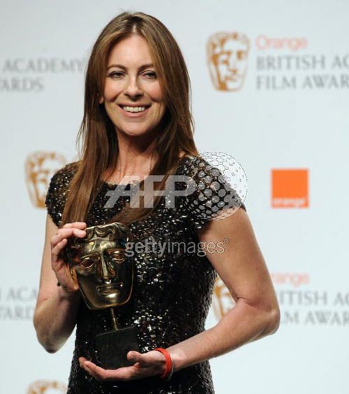 """The Hurt Locker"" đánh bại ""Avatar"" tại BAFTA - 2"