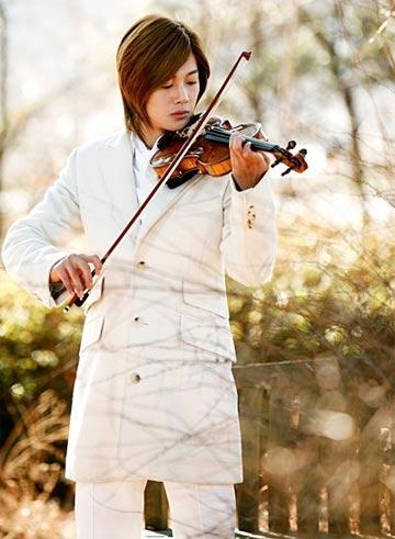 10 'cậu bé' đáng yêu của điện ảnh Hàn Quốc - 2