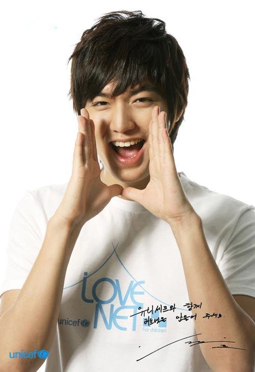 10 'cậu bé' đáng yêu của điện ảnh Hàn Quốc - 14