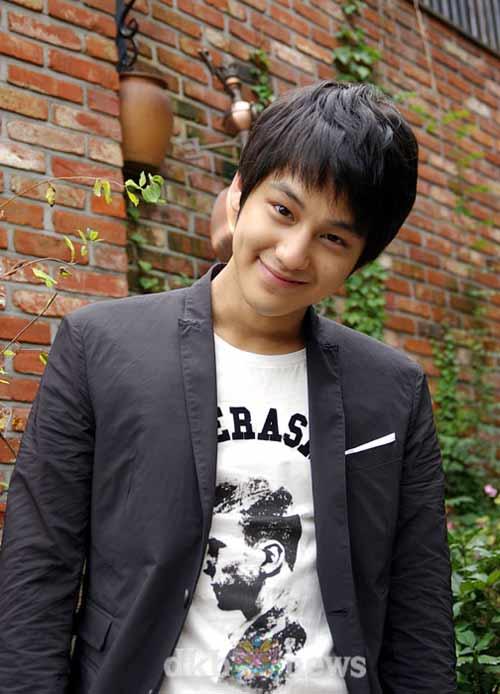 10 'cậu bé' đáng yêu của điện ảnh Hàn Quốc - 18