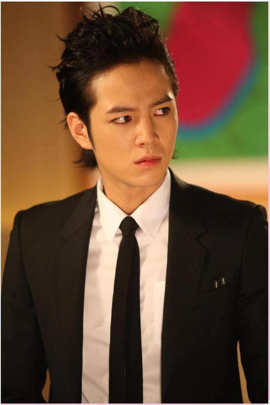 10 'cậu bé' đáng yêu của điện ảnh Hàn Quốc - 4