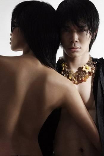 Những ảnh NUY 'để đời' của mỹ nhân Việt - 9